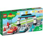 LEGO DUPLO     Rennwagen 10947  GVE 3
