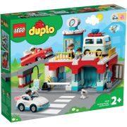 LEGO DUPLO     Parkhaus 10948   GVE 2
