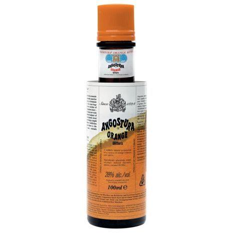 Angostura Oran-ge Bitters 0,1l  GVE 12