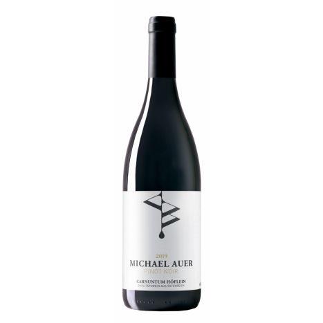 Auer Pinot Noir            075  GVE 6