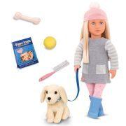 OG Puppe Meagan m. G.Retriever  GVE 2