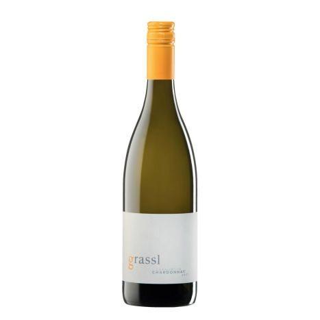 Grassl         Chardonnay 075l  GVE 6