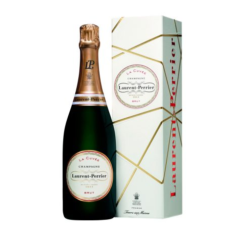 Laurent Perrier la Cuvée 0,75l  G01 6