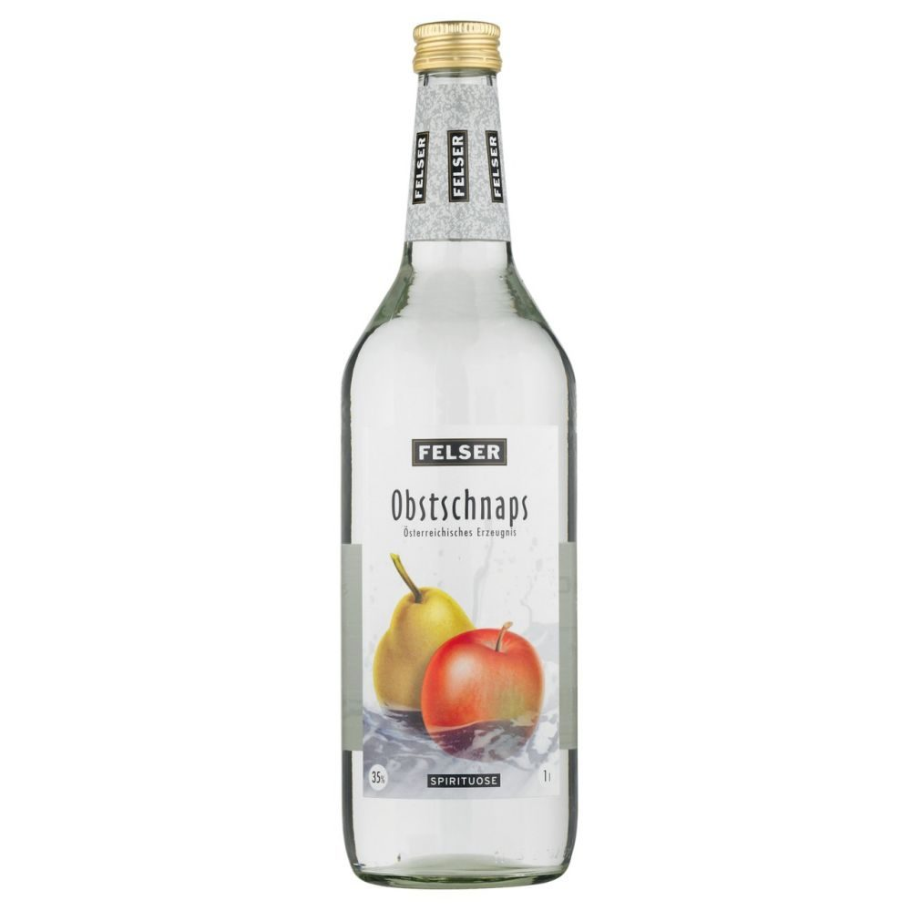 FELSER Obst-   schnaps 1l       GVE 6
