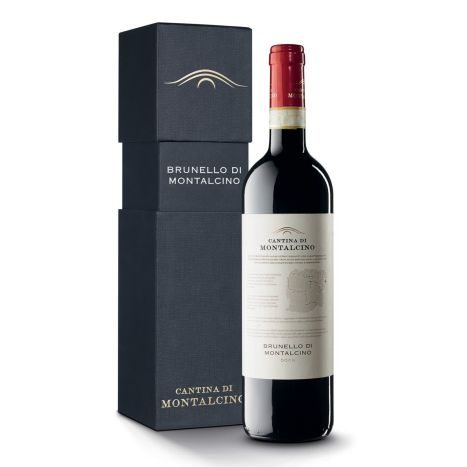 Cantina Montal.Brunello 075 GK  G02 6