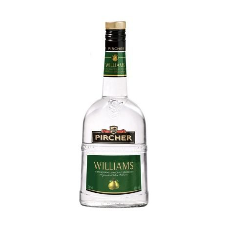 Pircher        Williams 0,7l    GVE 3
