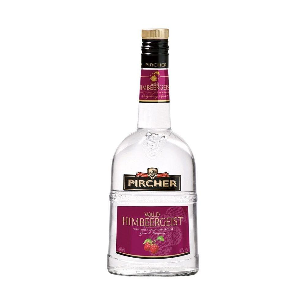 Pircher        Himbeergeist07l  GVE 3