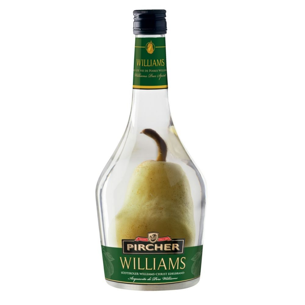Pircher WilliamFrucht 0,7l      GVE 3