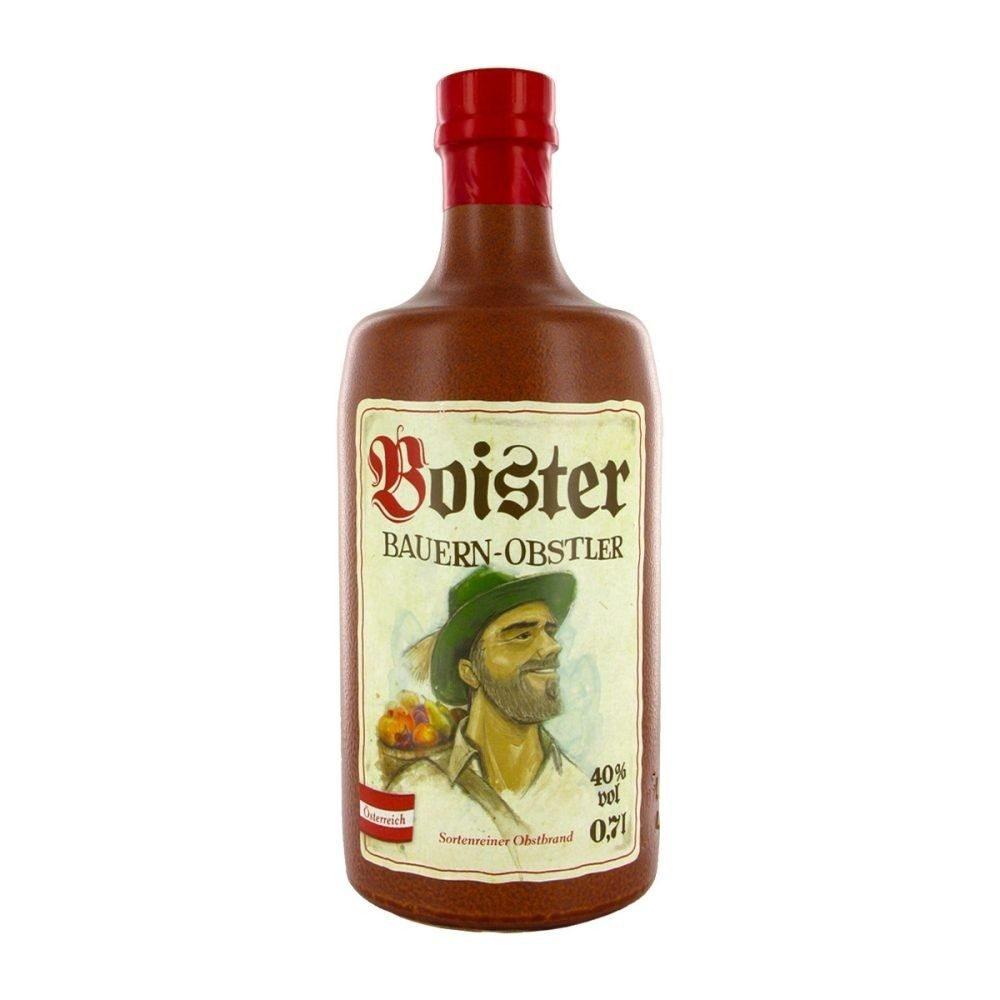 Boister Bauern-obstler 0.7L Kr  GVE 6