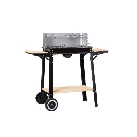 BBQ Country Garden Grill        GVE 1