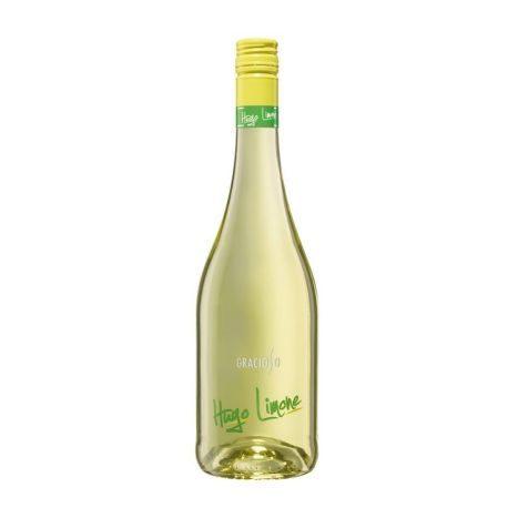 Gracioso Hugo  Limone 0,75l     GVE 6