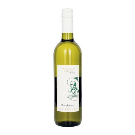 Erzherzog Joh. Chardonnay 075l  GVE 6
