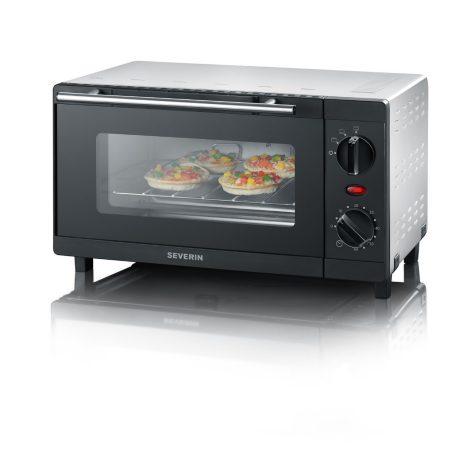 Severin Backofen To2052 Griller Toaster Co Elektrische