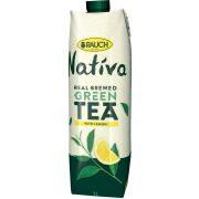 Nativa Greentea 1l Pkg          GVE 12