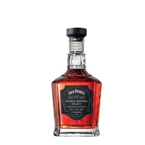 Jack Daniels   Barrel 07l+GK    G02 6