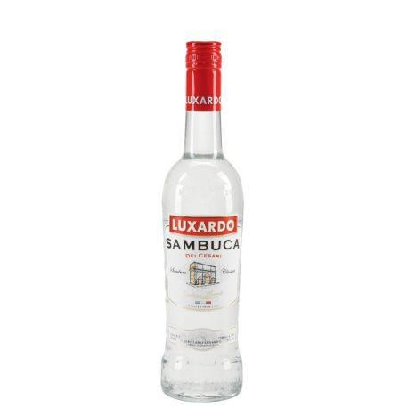 Luxardo SambucaCesari 0,7l      GVE 6