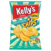 Kelly's Chips  Sourcream 150g   EVE 1