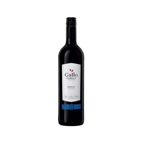 Gallo          Merlot     075l  GVE 6