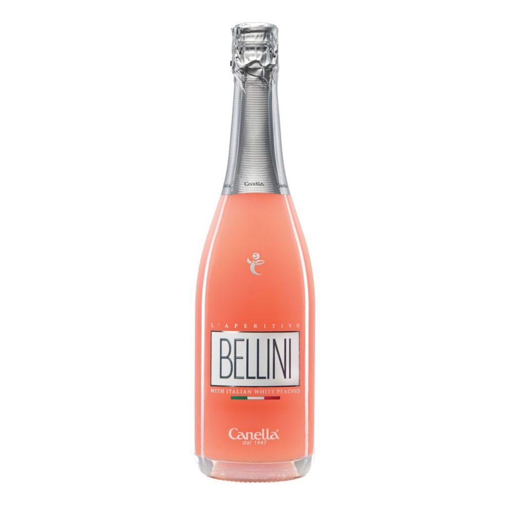 Canella        Bellini 0,75l    GVE 6