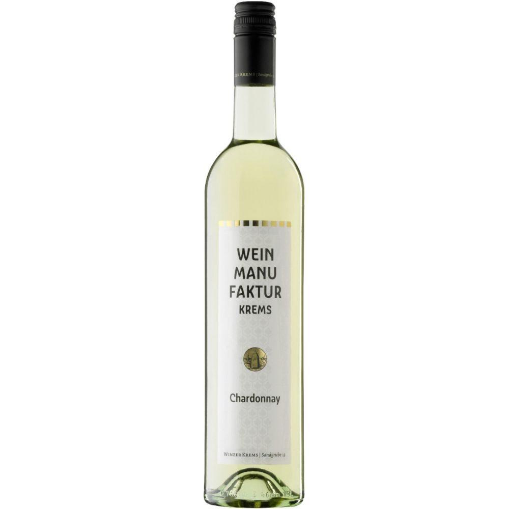 Weinmanufaktur Chardonnay 075l  GVE 6