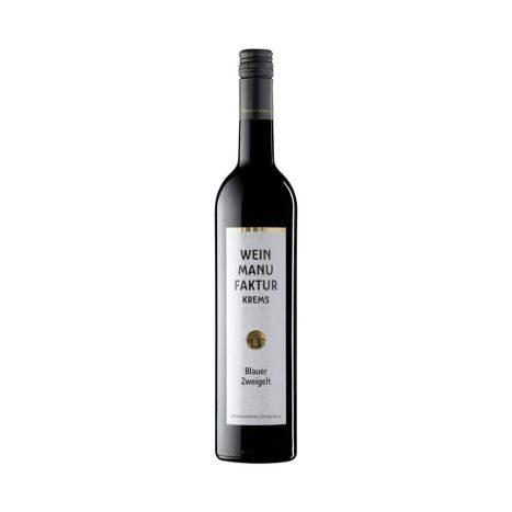 Weinmanufaktur Zweigelt 075l    GVE 6