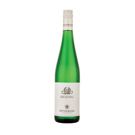 Bruendlmayer   Riesling   075l  GVE 6