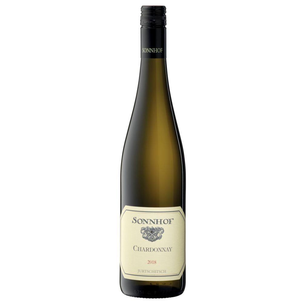 Sonnhof        Chardonnay 075l  GVE 6