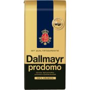 Dallmayr 500g  Prodomo Bohne    GVE 12