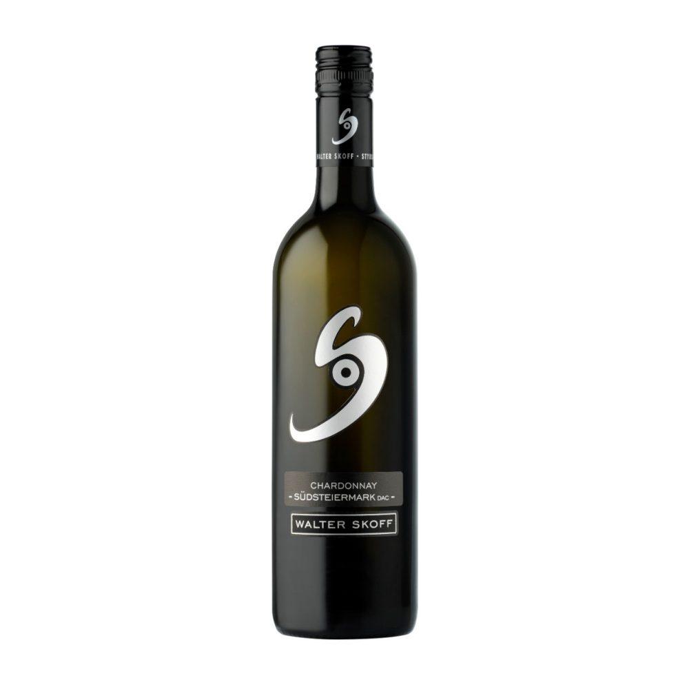Skoff          Chardonnay  075  GVE 6