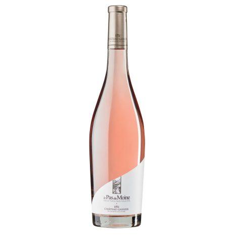 Gassier La Pas Moine Rose 075   GVE 6