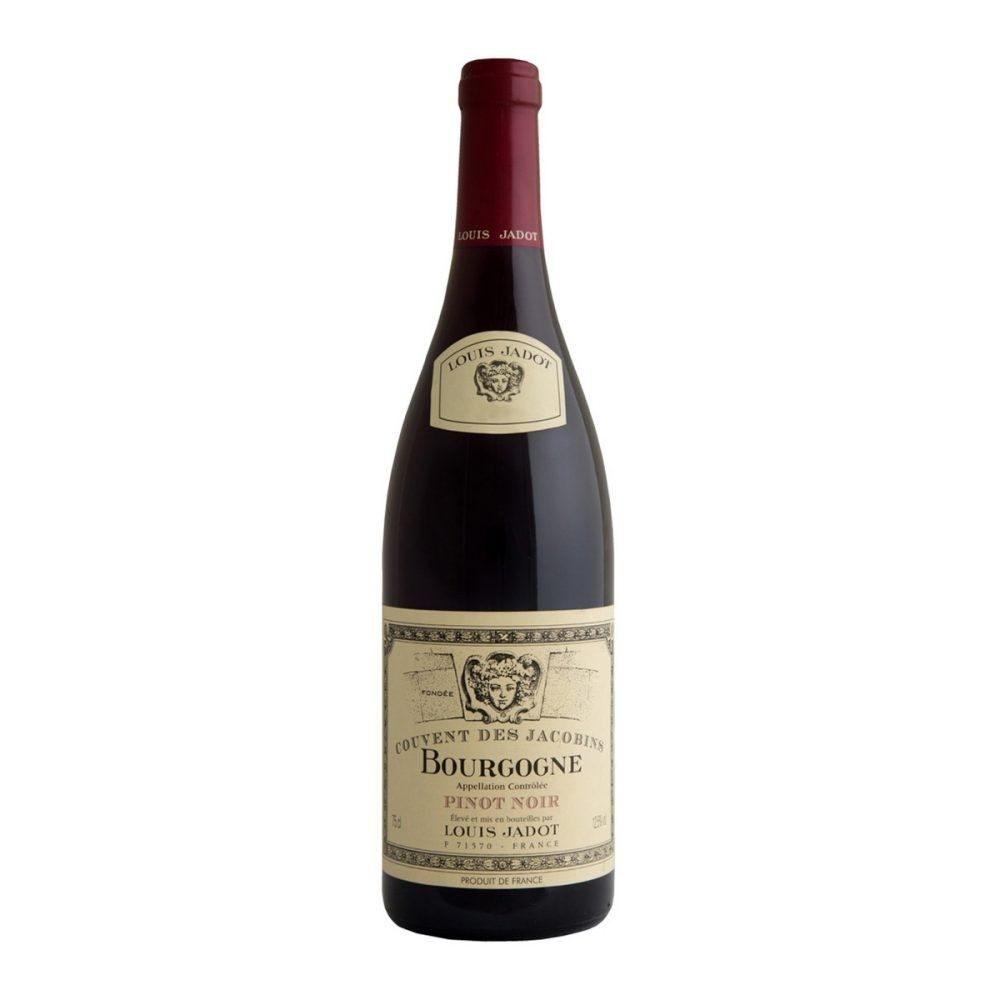 Jadot BourgogneJacobins 075l    G02 6