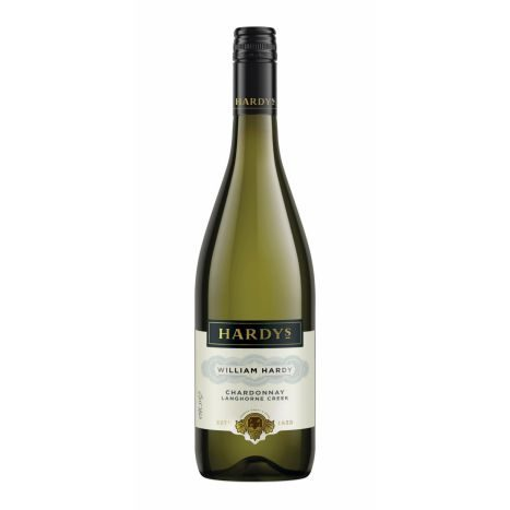 William Hardy  Chardonnay 075l  GVE 6