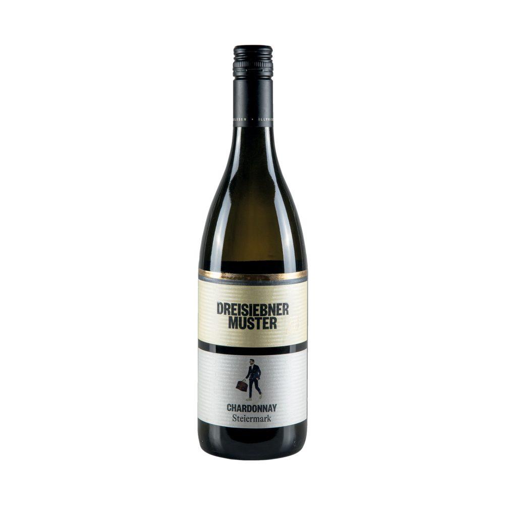 Muster         Chardonnay 075l  GVE 6