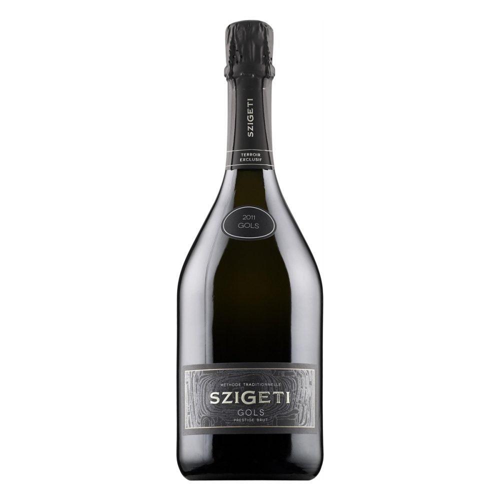 Szigeti GOLS   Prestige 0,75l   GVE 6