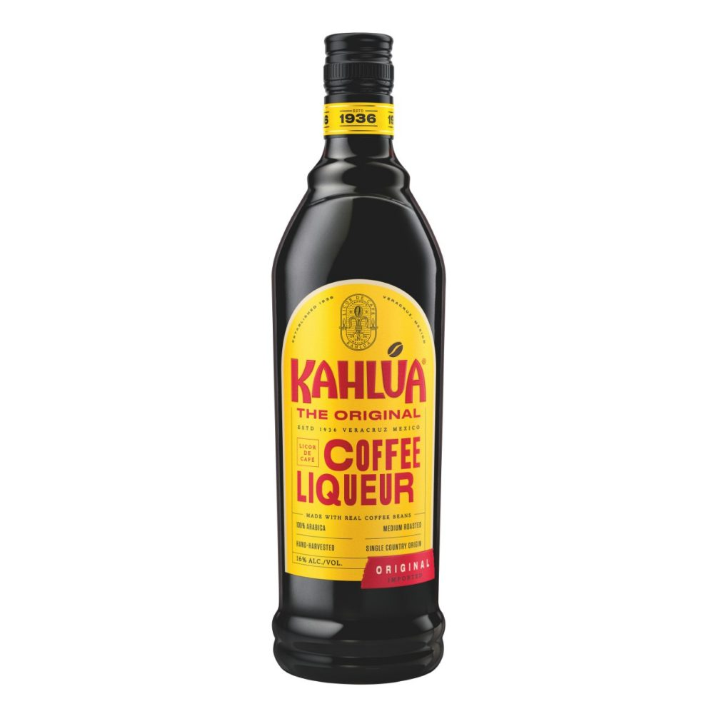 Kahlua Cafe    Licor 0,7l       GVE 6