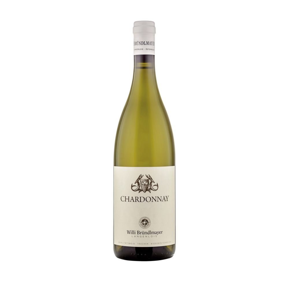 Bruendlmayer   Chardonnay 075l  GVE 6