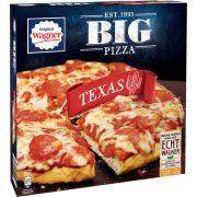 Wagn.Big Pizza Texas 400g       GVE 5