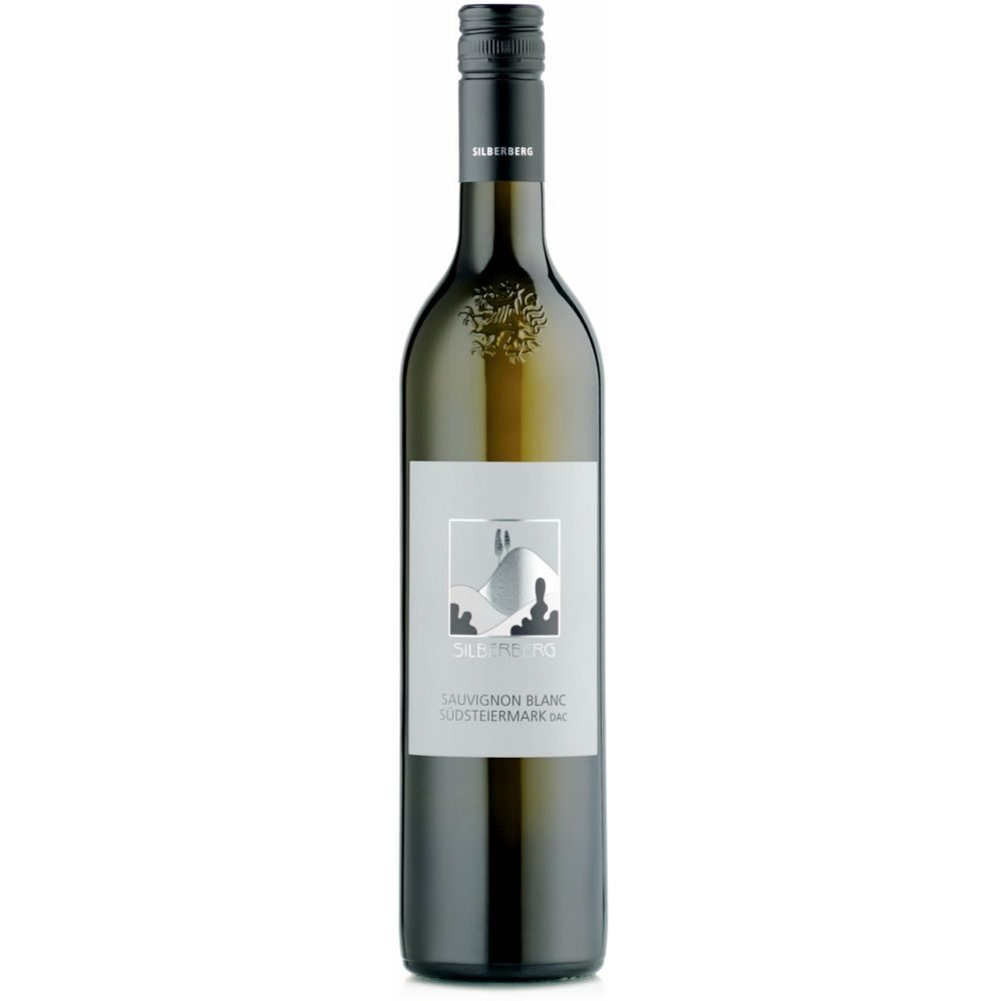 Silb.Sauvignon blanc DAC  075L  GVE 6