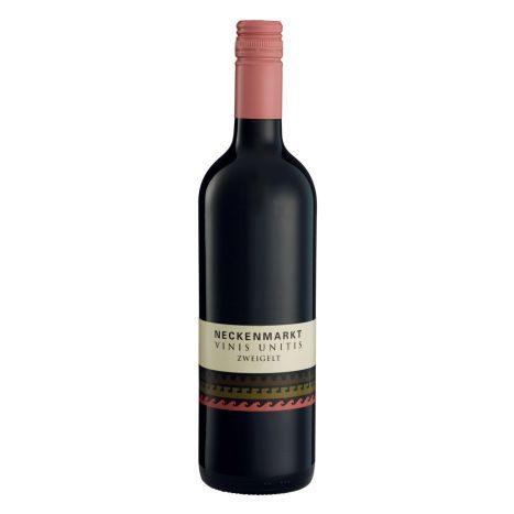 Vinis Unitis   Zweigelt  075l   GVE 6
