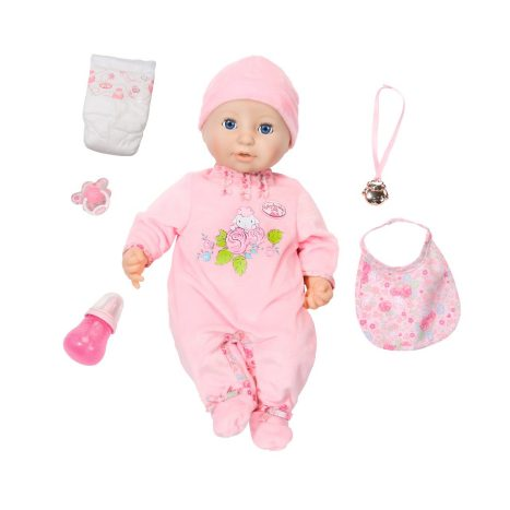 Baby Annabell  Puppe 2016       GVE 4