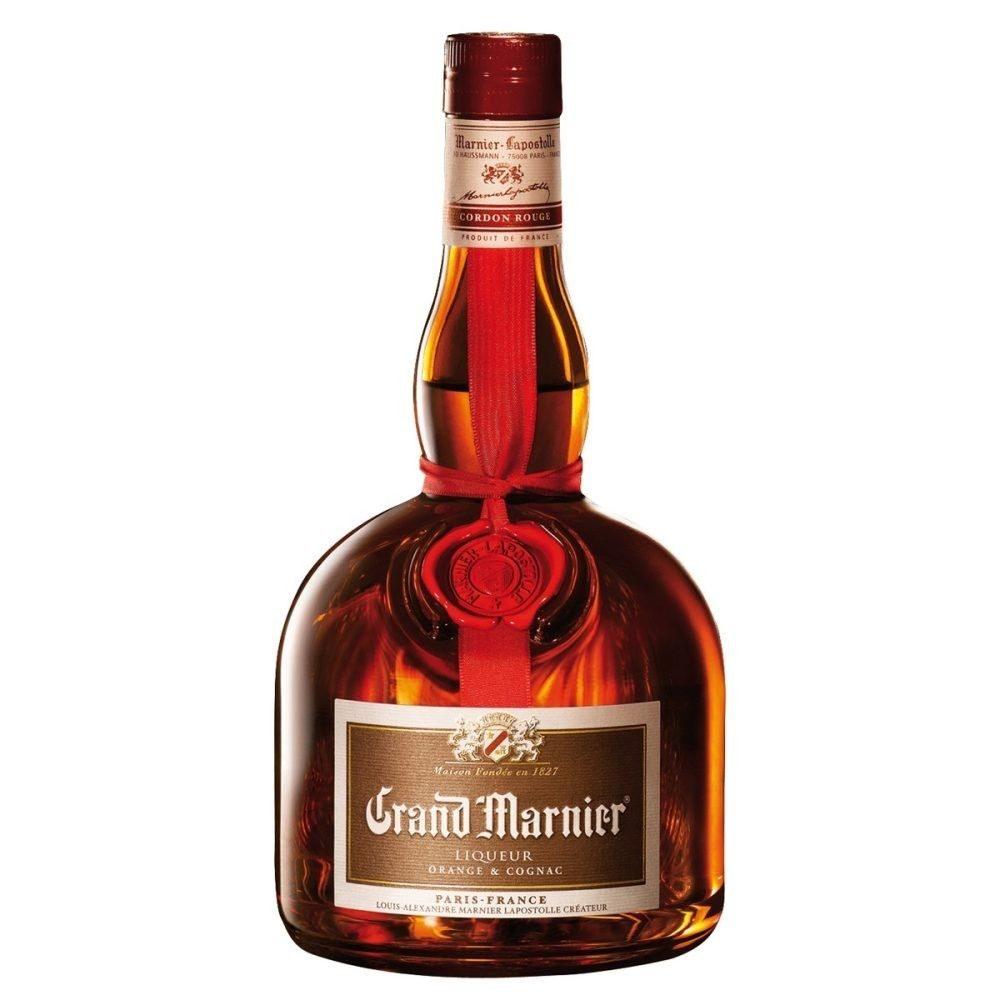 Grand Marnier  Rouge 0,7l       GVE 6
