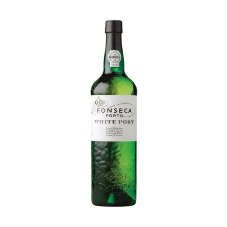 Fonseca        White Port 075l  GVE 6