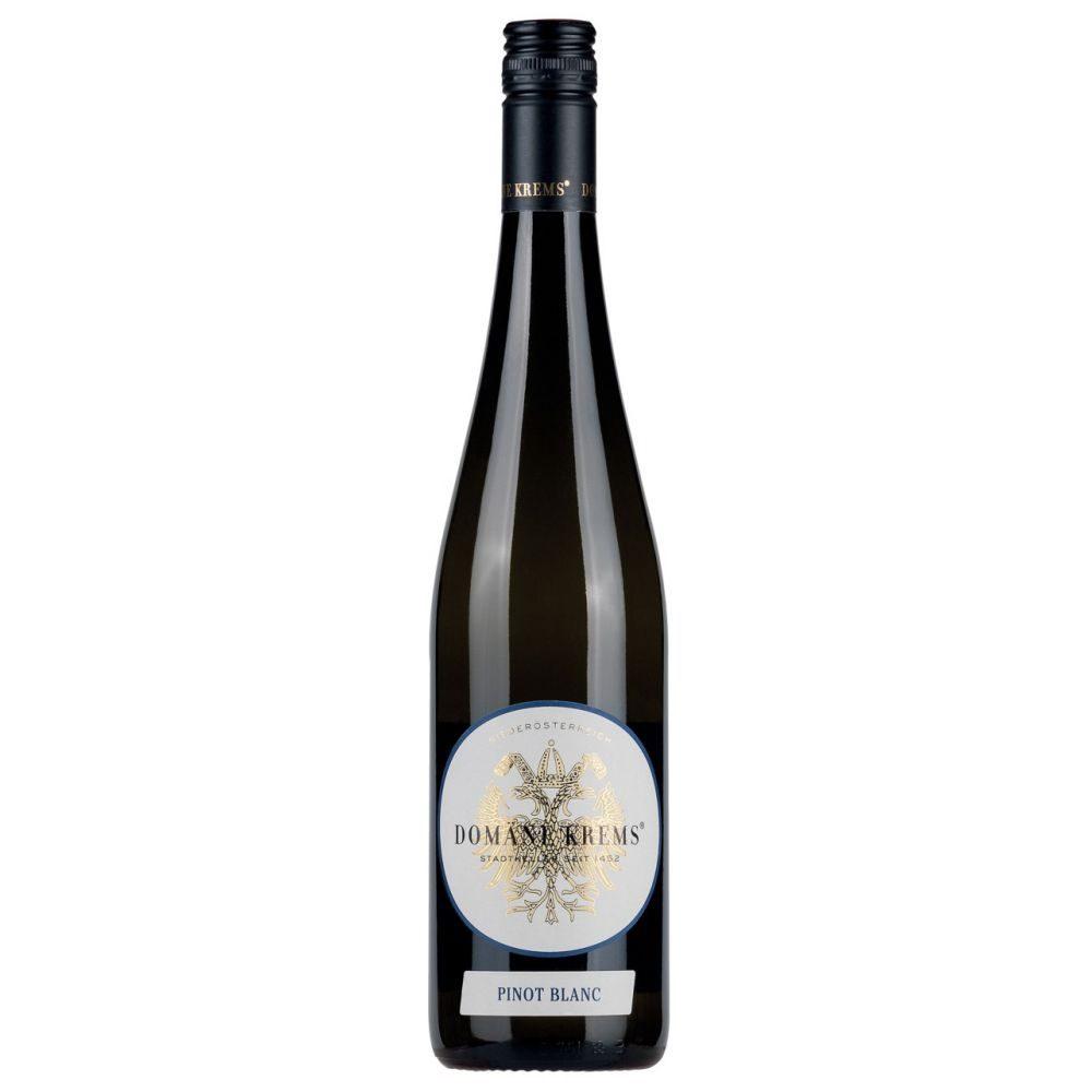 Domaene Krems  Pinot Blanc075l  GVE 6