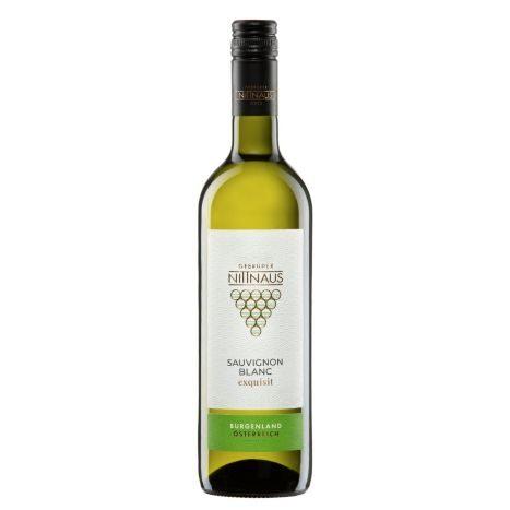 Nittnaus Sauvignon Blanc 075l   GVE 6