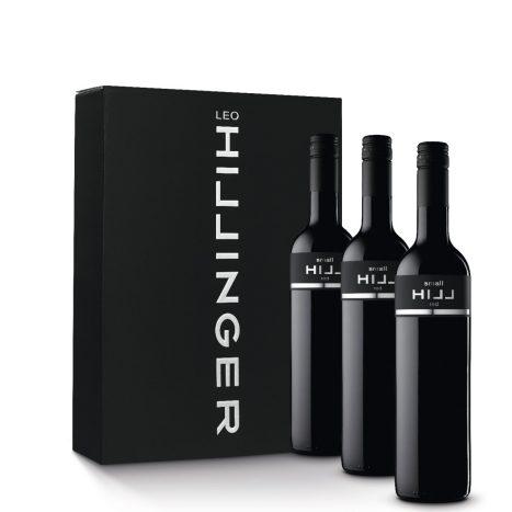 Hillinger SmallHill Red  3erHK  GVE 4