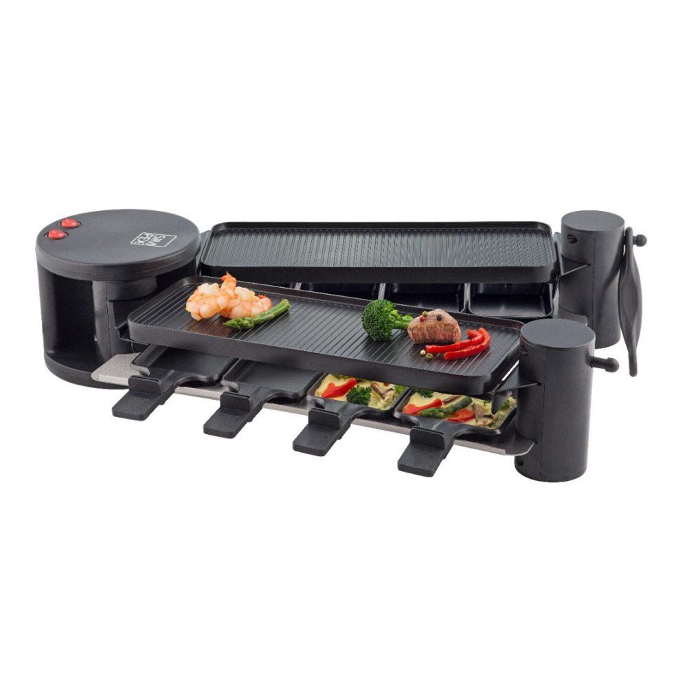 SIMPEX Raclette klappbar        GVE 2