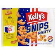 Kelly's Snips  Party 275g       GVE 8