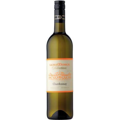 LMS            Chardonnay 075l  GVE 6