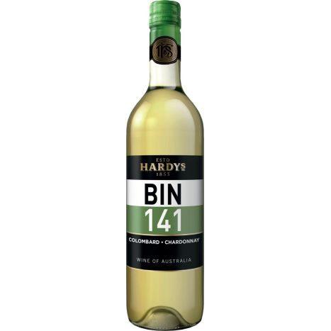 Hardy BIN 141  Char/Colom 075l  GVE 6