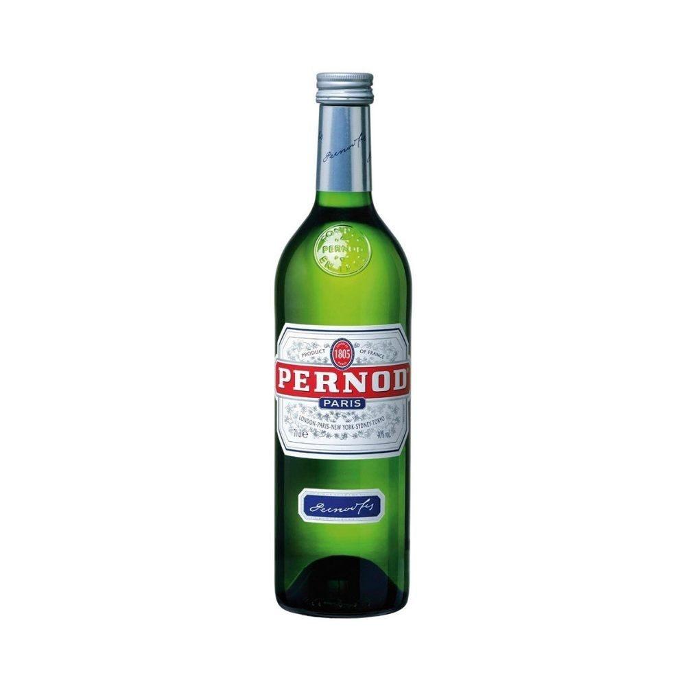 Pernod Anis    0,7l             GVE 6